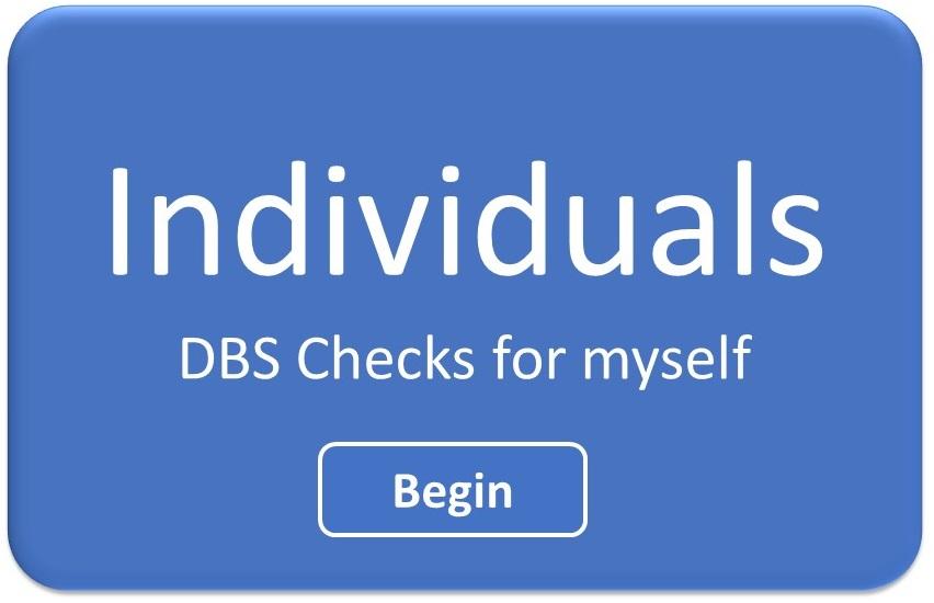 DBS for Myself