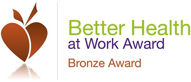 Staffvetting.com Bronze Award